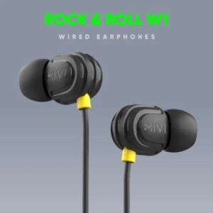 mivi earphone rock and roll
