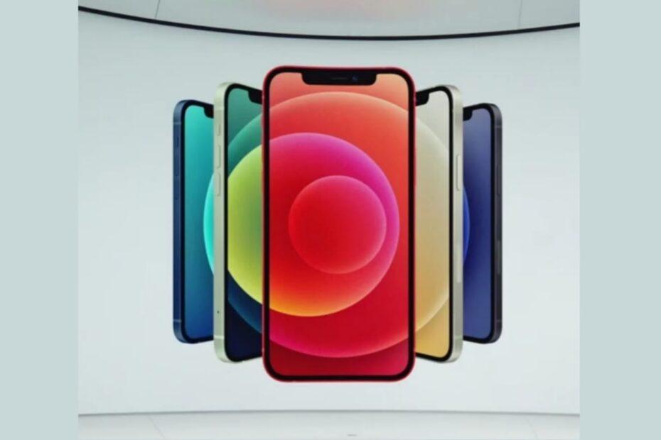 iPhone 12, iPhone 12 Mini, iPhone 12 Pro, iPhone 12 Pro Max launched in India