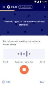 Google task mate kya hota hai
