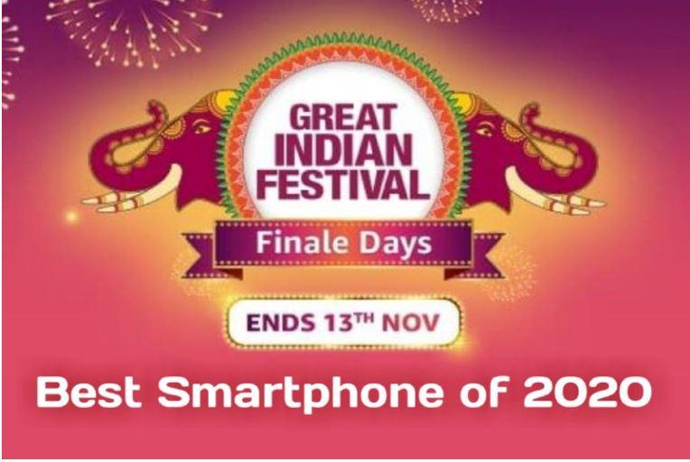 amazon best smartphone deals 2020